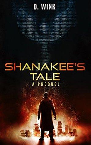 Shanakee's Tale: a dystopian novella (Prometheus Dystopian Trilogy Book 0)