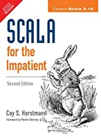 Scala for the Impatient, 2ed