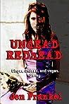 Undead Redhead: A Zombie Romance with a Vegan Twist
