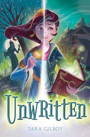 Unwritten by Tara Gilboy