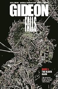 Gideon Falls, Vol. 1: The Black Barn