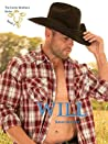 Will (The Carter Brothers Book 2)