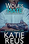 Wolf's Mate (Crescent Moon, #7)