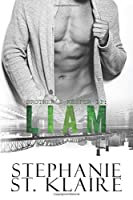 Liam (Brother's Keeper #2)