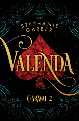 Valenda by Stephanie Garber