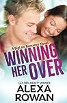 Winning Her Over (BigLaw Romance) (Volume 1)