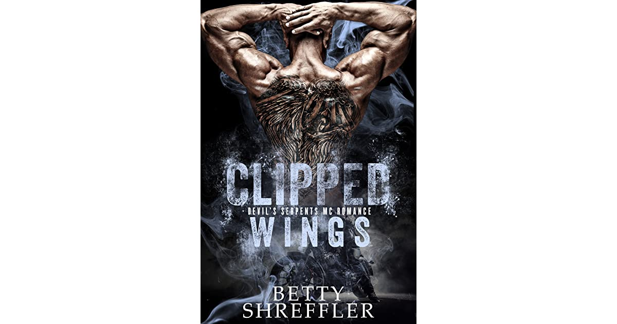 Winged (The Wing Clipper Trilogy Book 2)