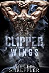 Clipped Wings by Betty Shreffler