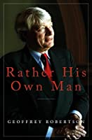 Rather His Own Man