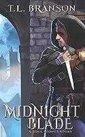 Midnight Blade (Soul Stones Origins)