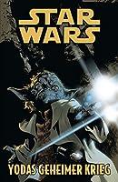 Star Wars - Yodas geheimer Krieg