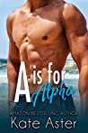 A is for Alpha (Aloha, Sheridans #1)