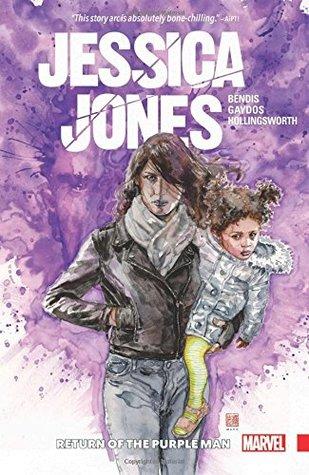Jessica Jones, Vol. 3 by Brian Michael Bendis