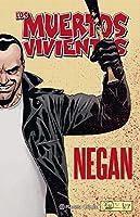 Negan (Los muertos vivientes)