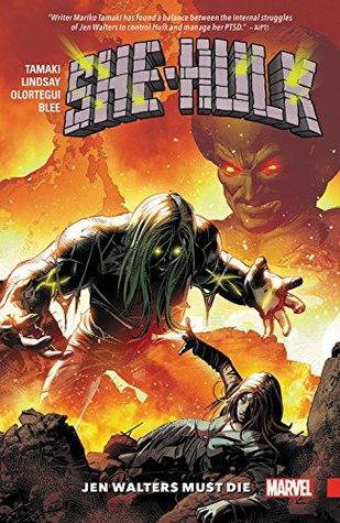 She-Hulk, Volume 3 by Mariko Tamaki