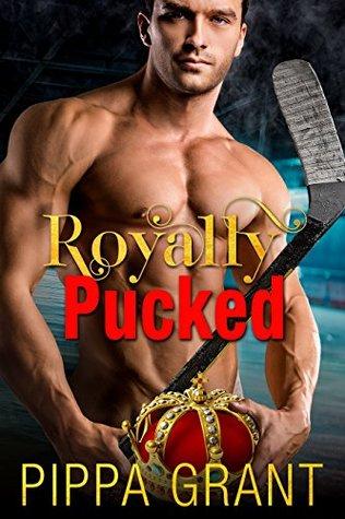 Royally Pucked