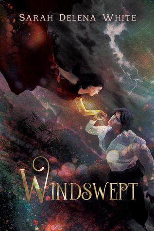 Windswept by Sarah Delena White