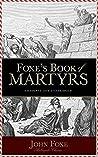 Fox's Book of Mar...
