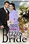 Brazos Bride (Men of Stone Mountain, #1)