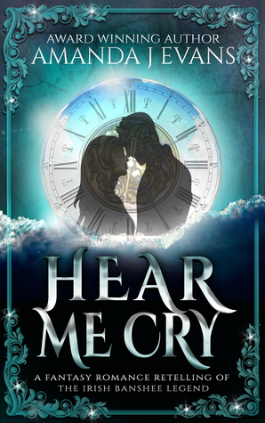 Hear Me Cry by Amanda J. Evans