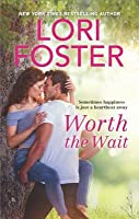 Worth the Wait (Guthrie Brothers #2)
