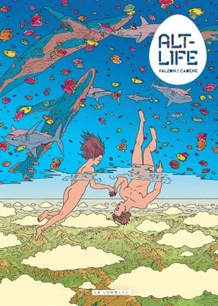 Alt-Life by Thomas Cadène