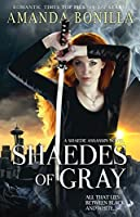 Shaedes of Gray (Shaede Assassin Book 1)