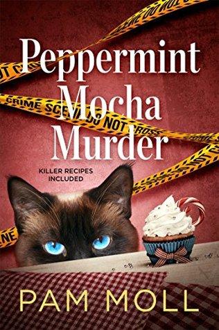 Peppermint Mocha Murder (A Molly Brewster Mystery Book 1)