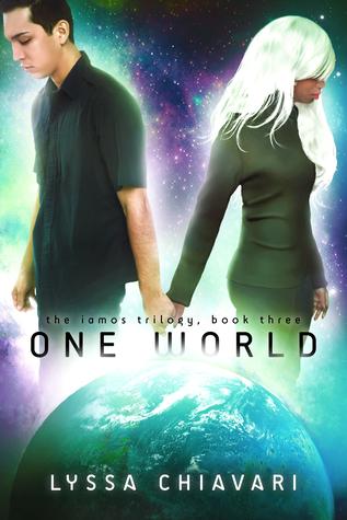 One World (Iamos Trilogy, #3)