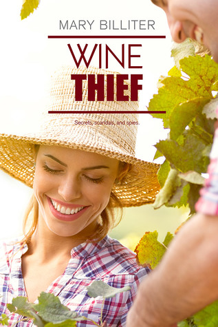 Wine Thief (Resort Romances #5)