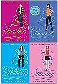 Pretty Little Liars Series 3 Collection Sara Shepard 4 Books Set