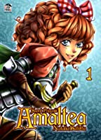 Sword Princess Amaltea, Vol. 1