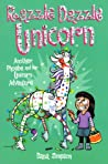 Razzle Dazzle Unicorn (Phoebe and Her Unicorn, #4) audiobook download free