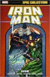 Iron Man Epic Collection Vol. 15: Doom