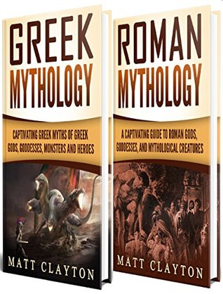 Classical Mythology: Captivating Stories of Greek and Roman