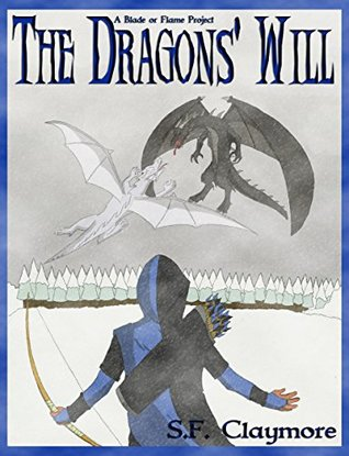 The Dragons' Will