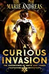 A Curious Invasion (The Adventures of Smith and Jones  #1)