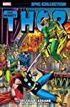 Thor Epic Collection Vol. 5: The Fall of Asgard