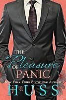 The Pleasure of Panic (Jordan's Game, #2)