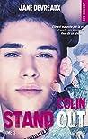 Colin by Jane Devreaux