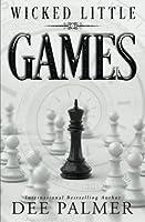 Wicked Little Games: Volume 1 (GAMES DUET)