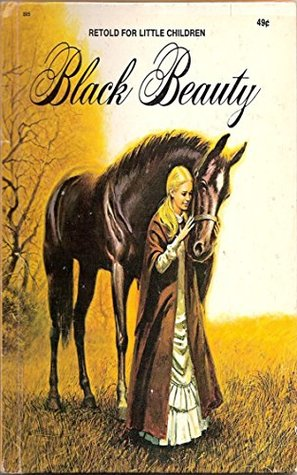 Black Beauty - [Penguin Random House] Original Edition & First Edition (ANNOTATED)