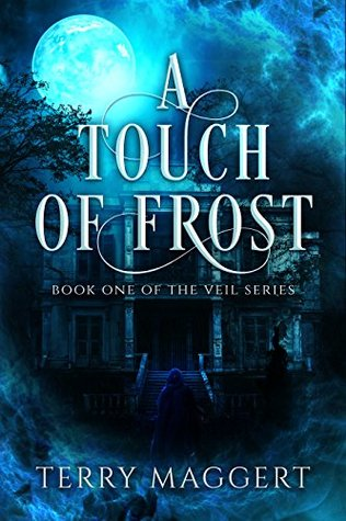 A Touch of Frost by Terry Maggert