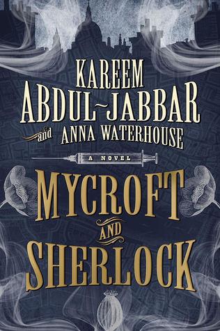 Mycroft and Sherlock by Kareem Abdul-Jabbar