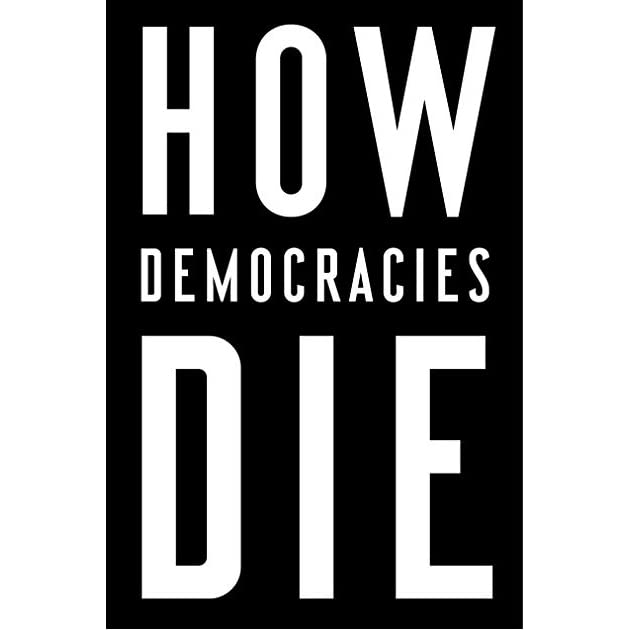 The three crises of liberal democracy | Ganesh Sitaraman