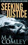 Seeking Justice (Lorne Simpkins, #15.5)