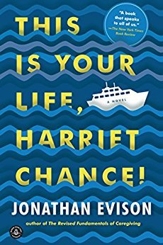 This Your Life, Harriet Chance