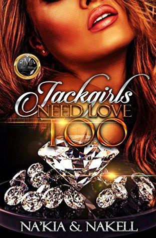 Jack Girls Need Love Too