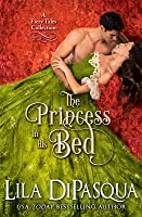 The Princess in His Bed (Fiery Tales #7-9)
