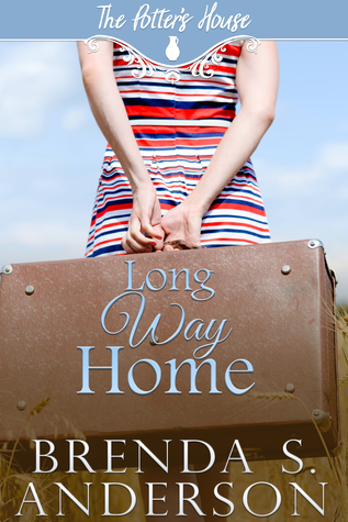 Long Way Home (The Potter's House #4)